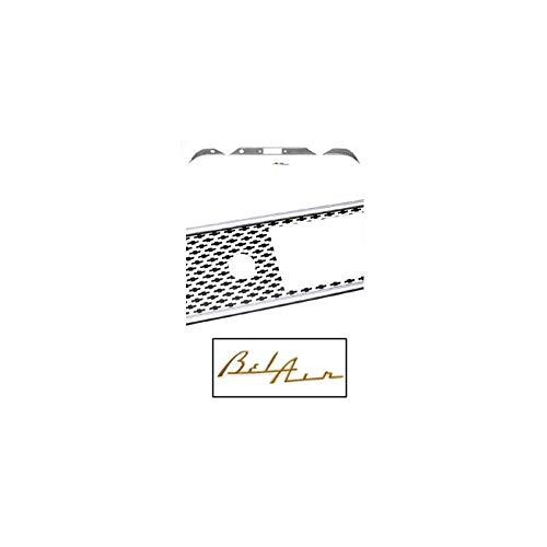 Eckler's Premier Quality Products 57-130984 Chevy Dash Trim Set
