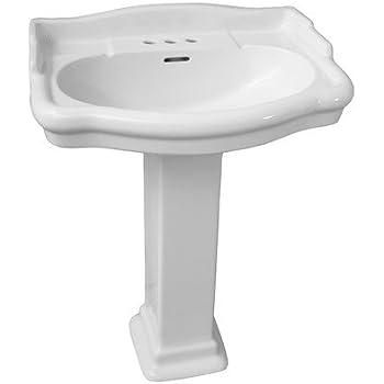 American Standard 0282 800 020 Retrospect Pedestal