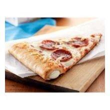 Tonys Signature Stuffed Crust Pepperoni Pizza, 7 inch - 96 per case.