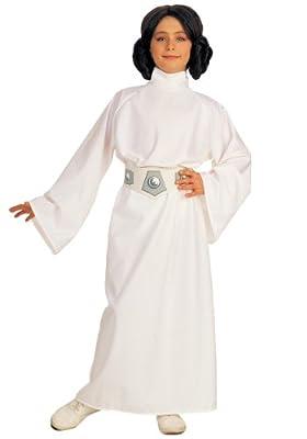 Rubie'S Star Wars Princess Leia Costume