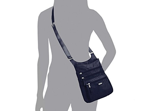 Around Baggallini With One Size Town Wristlet Bagg Womens Phone Rfid 6AwAr5Zq