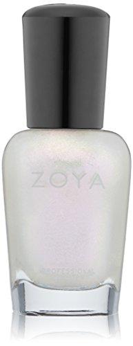 ZOYA Nail Polish, Leia, 0.5 Fluid Ounce