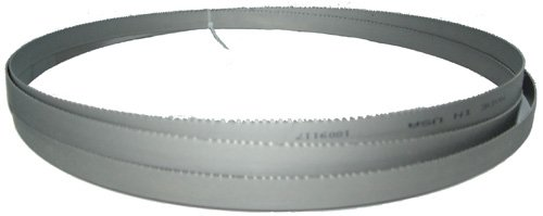 - Magnate M131.5M38V10 Bi-metal Bandsaw Blade, 131-1/2