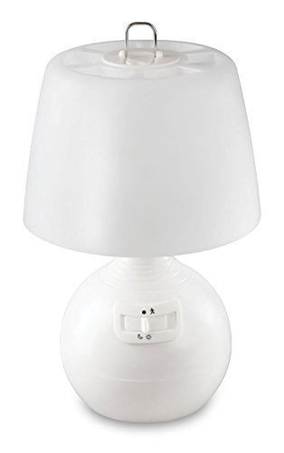 Cordless Lamp Night Light - Motion Sensor Powered Lamp Small for Desk, Bathroom Portable Battery Lamps Home and Outdoor Use