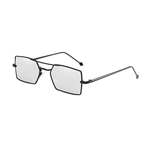JR66290 Sol Europa Metal C7 TL Gafas Universal Femenina Gafas Mujer Sunglasses Gafas JR66290 de Vintage C7 en Hombre Océano de Sol B7nBH8fa