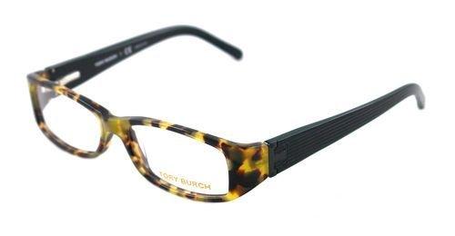 Tory Burch Ty2017 Eyeglasses 959 Tortoise Demo Lens 51 14 - Tory 2017 Eyeglasses Burch