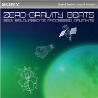 Siggi Baldursson: Zero-Gravity Beats