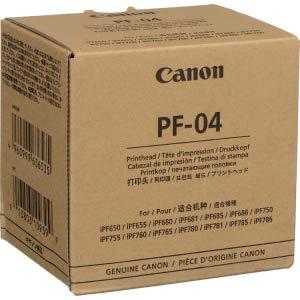 Canon Printhead (PF-04) ()