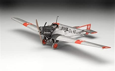 LIMITED EDITION CLASSIC KIT     1:72 JUNKERS F.24