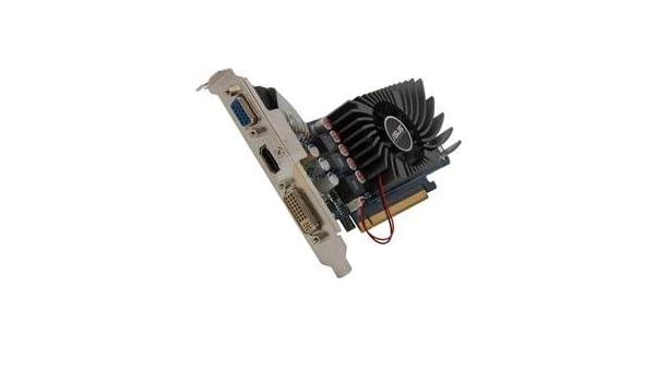 Asus GeForce GT220 ENGT220/DI/1GD3(LP) Driver Download