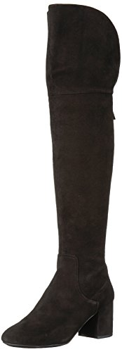 Cole Haan Women's Raina Grand Otk Boot II, Black Suede, 7.5 B US by Cole Haan