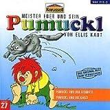 Der Meister Eder und sein Pumuckl, Folge.27: Pumuckl und der Schmutz/Pumuckl und die Katze