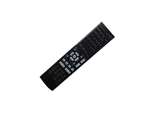 Universal Replacement Remote Control For Pioneer AXD7661 VSX-1022 VSX-521 VSX-521-K 7.1-Channel Home Theater AV A/V Receiver System