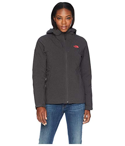 - The North Face Women's Thermoball¿ Triclimate¿ Jacket TNF Dark Grey Heather Small