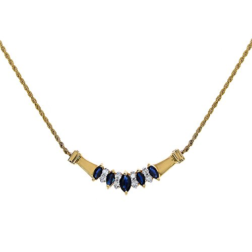 0.35 Ct Marquise Diamond - 6