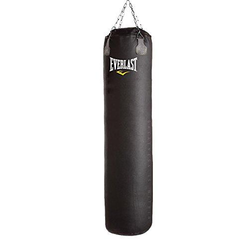 - Everlast Muay Thai Bag, 100 lb