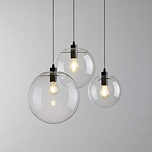 Vintage Ball Pendant Light