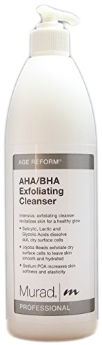 Murad AHA Exfoliating Cleanser 16 9ounces Pro