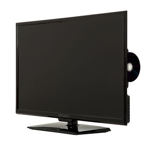 "Affinity 32"" Class 720p 60Hz LED HDTV/DVD Combo"