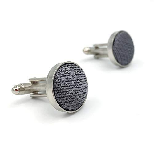 - Shlax&Wing Solid Color Grey Mens Neckties Silk Ties Business Suit XL 63