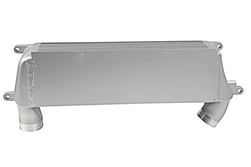 alloyworks Full aluminio Intercooler para Porsche 944 turbo 951 Turbo: Amazon.es: Coche y moto