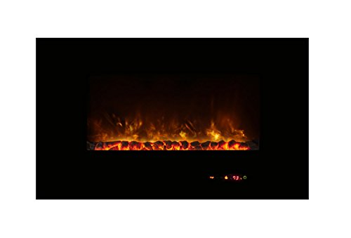 43 electric fireplace - 4