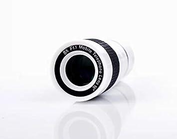 Zycz handy objektiv mal fokus teleskop effekt amazon elektronik