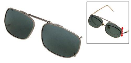 EYELEVEL CLIP ON POLARIZED SUNGLASSES sp-4 - Timeline Sunglasses