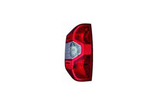 Depo 312-19C1L-AF Tail Lamp Assembly (DRIVER SIDE NSF) ()