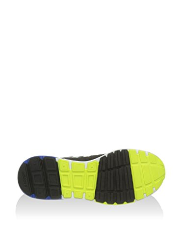 adidas Zapatillas Xk Run Negro EU 44 (UK 9.5)