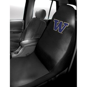 The Northwest Company Officially Licensed NCAA Washington Huskies Car Seat Cover