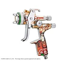CHOPPER Limited Edition HVLP Digital Spray Gun, 1.3 Nozzle