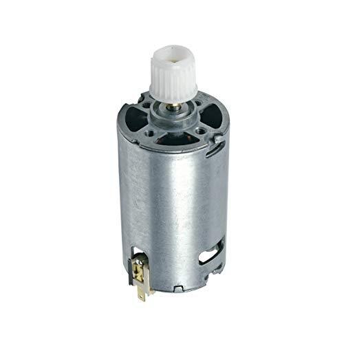 ORIGINAL Getriebemotor Motor f/ür Br/üheinheit Kaffeeautomat DeLonghi 7313217261