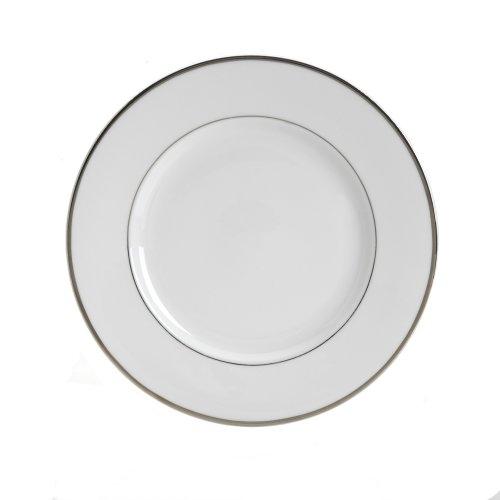 Mikasa Cameo Platinum Dinner Plate, 11-Inch