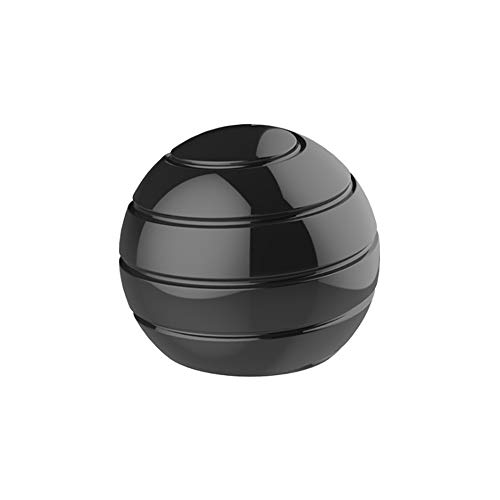 - Pasizoe Home Office Desk Fidget Toy Visual Illusion Spinner Metal Ball Sphere Gyroscope 45mm 55mm, for Adults Kids Kill Time, Anti-Anxiety, Keep Focus, Relaxing
