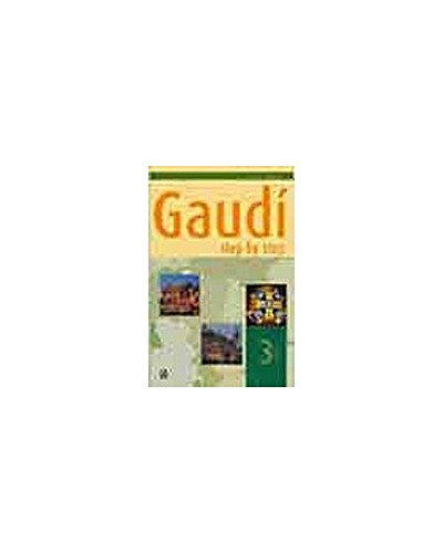 Descargar Libro Gaudi Step By Step: 3 Author