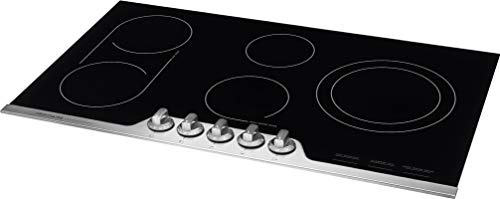 36 glass cooktop - 5
