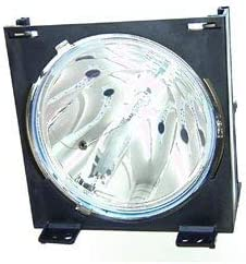 Replacement for Light Bulb//Lamp 51883-g Projector Tv Lamp Bulb by Technical Precision