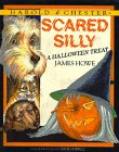 Scared Silly: A Halloween Treat (Bunnicula and Friends)