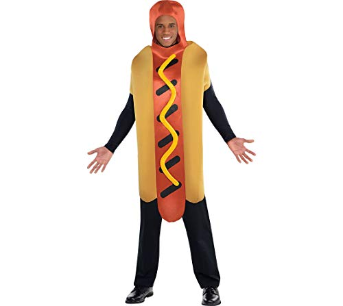 Amscan Adult Hot Diggity Hot Dog