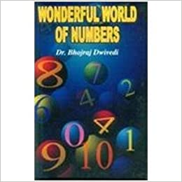 Buy Wonderful World of Numbers Book Online at Low Prices in India