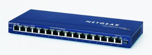 2081992 - Netgear ProSafe FS116 Ethernet Switch by NETGEAR