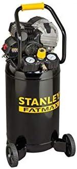 Stanley Fatmax - Compresor vertical lubricado 30L 2HP 1,5 kW 10 bar