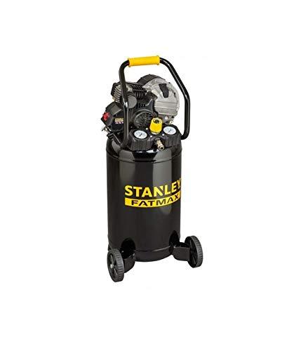 Stanley FatMax – Compresor vertical Lubrifié 30L 2HP 1,5 kW 10 bar