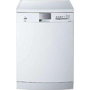 Aeg Favorit 40760 Dishwasher Freestanding White 47 Db A 30