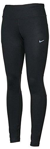 Nike Epic Run Women's Tight Fit Training Leggings Pants (Large) Black