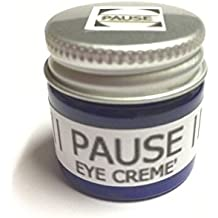 ModelSupplies PAUSE Undereye Creme Fix Dry Under eyes! Grapeseed Oil