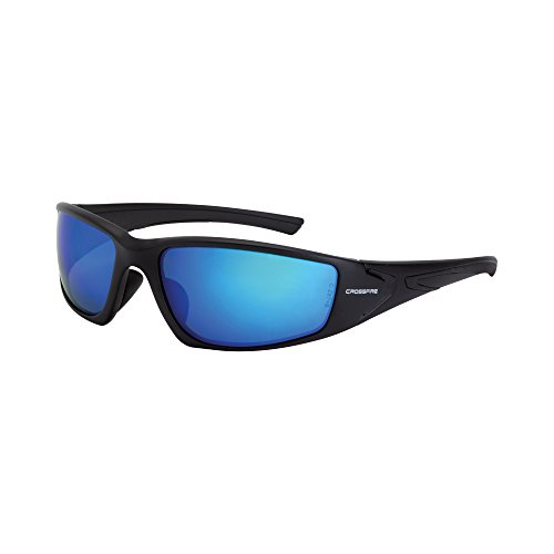 - Crossfire Eyewear 23226 Rpg Polarized Safety Glasses