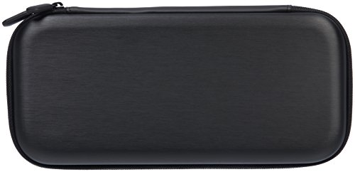 AmazonBasics Carrying Case for Nintendo Switch - Black