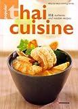 Popular Thai Cuisine, Sisamon Kongpan, 9747588374